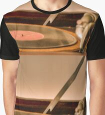 Victrola Graphic T-Shirt
