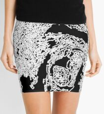 Wild Things Mini Skirt