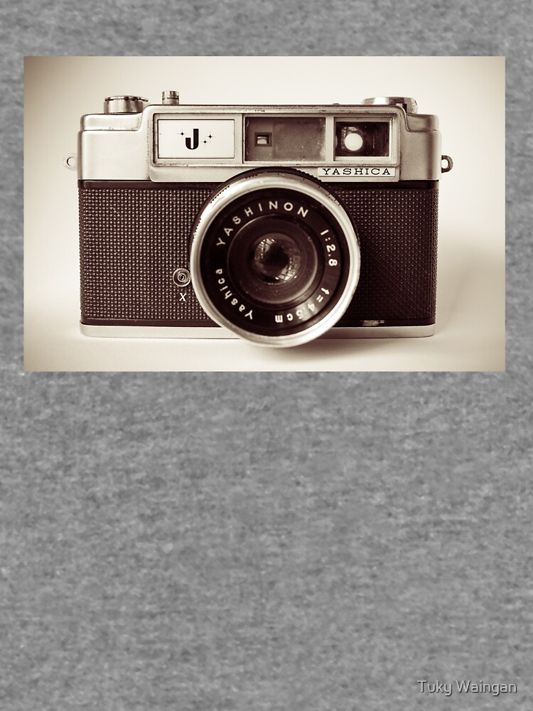 Camera Retro  by tukywaingan