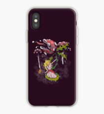 Warrior Princess iPhone Case