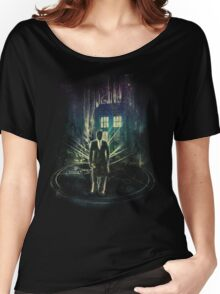 i am the doktor Women's Relaxed Fit T-Shirt