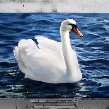 The Swan von GODLING