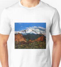 Pikes Peak T-Shirt