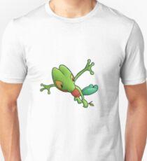 Epic Treecko Unisex T-Shirt