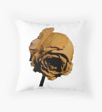 Golden Years Throw Pillow
