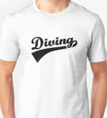 Diving T-Shirt