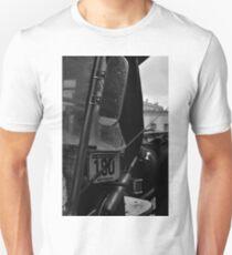 phaeton in Buyukada Istanbul Unisex T-Shirt