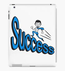 success iPad Case/Skin
