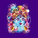 Hindu Child by candelakis