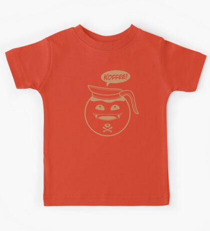 KOFFEE! Kids Clothes