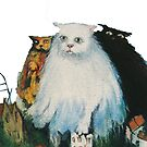 Fat Cats by Nicholas  Beckett