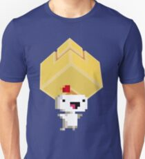 Cube Get! Unisex T-Shirt