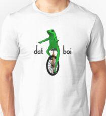 Dat Boi Meme V.2 T-Shirt
