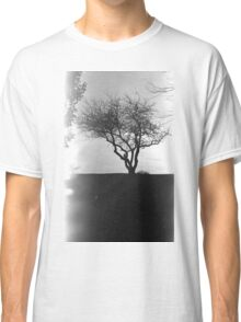 Faded Tree Classic T-Shirt