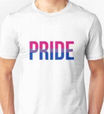 Bi Pride Unisex T-Shirt