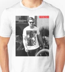 Ryan Gosling, Macaulay Culkin Inception Shirt Unisex T-Shirt