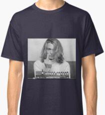 Johnny Depp Blow Classic T-Shirt