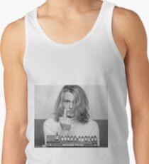 f0b58cccb67f4 Johnny Depp Blow Tank Top