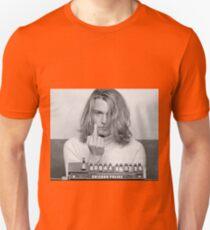 Johnny Depp Blow Unisex T-Shirt
