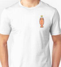 Netherlands 1988 Euro Winners Minamilist Unisex T-Shirt