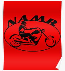 N.A.M.R cruiser Poster