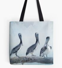 Keep You're Head In The Clouds_2 Tote Bag