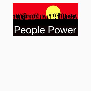 People Power by greatworkdesign