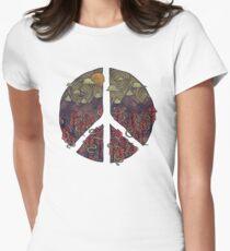 Peaceful Landscape T-Shirt
