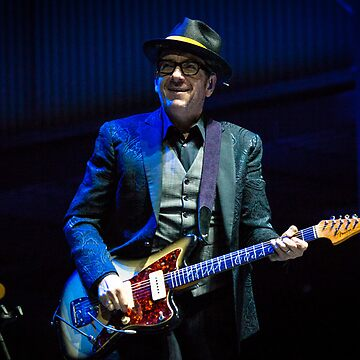 Elvis Costello #2 by nord