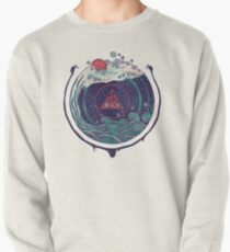 Water Pullover
