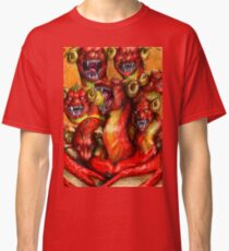 The Great Red Dragon Classic T-Shirt