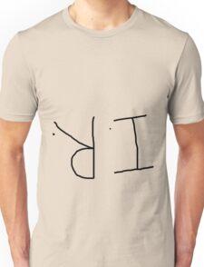 I. R. Baboon Unisex T-Shirt