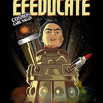 Eeeducate by HereticWear