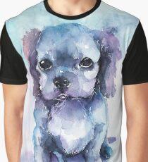 DOG#14 Graphic T-Shirt