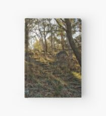 Minus 4 Degree C Early Morning Excursion (2) Hardcover Journal