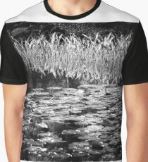 Midnight  - Mount Wilson and Mount Irvine NSW   - The HDR Experience Graphic T-Shirt