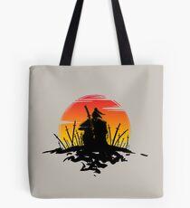 End Battle Tote Bag