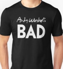 Bad (white) T-Shirt