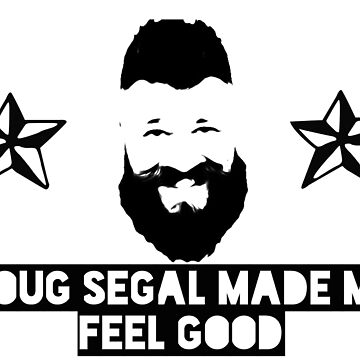 Feel Good Goods by DougSegal