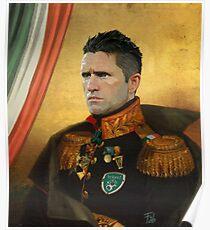 Robbie Keane Poster