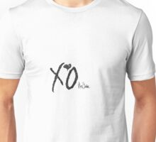 The Weeknd Logo Unisex T-Shirt