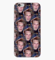 Crying BB iPhone Case