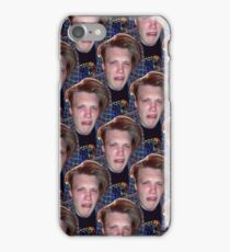Crying BB iPhone Case/Skin