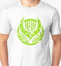 Zangetsu Logo - Kamen Rider T-Shirt