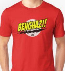 Benghazi! T-Shirt