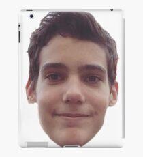 oscar green campaign merch official iPad Case/Skin