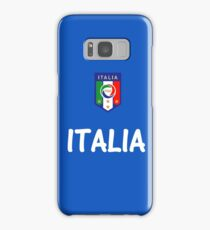 Italia Team Samsung Galaxy Case/Skin