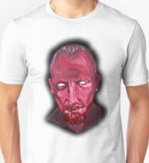 Captain James Flint- Anger. Unisex T-Shirt