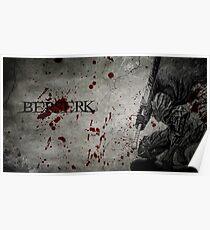 Berserk Ultimate Poster [UHD] Poster