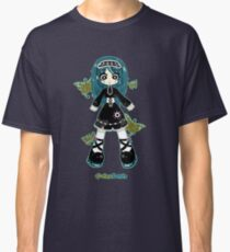 Gothic Lolita by Lolita Tequila Classic T-Shirt